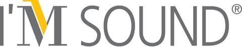 Logo I'M SOUND