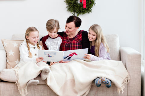 Ifolorin tutkimus: Näitä suomalaiset kuvaavat jouluna – joulupukki kaukana kärjestä