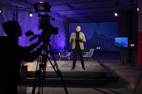 Sjømatrådets store Årskonferanse blir digital