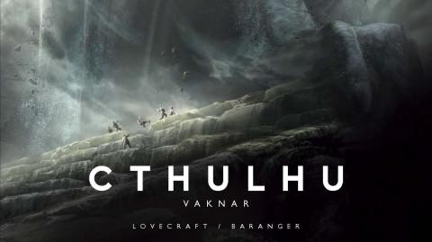 ​Cthulhu vaknar i september