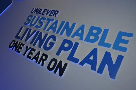 ad:tech & Unilever in Start-up Sustainability Hack