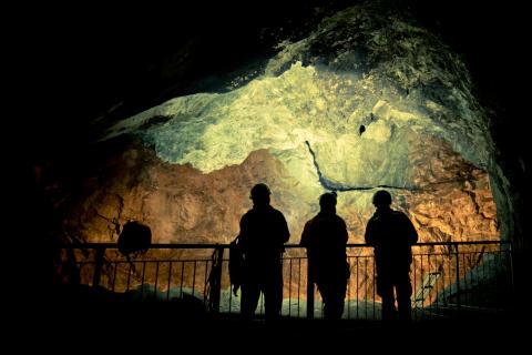 Möjligt att utvinna mer ur befintliga gruvor