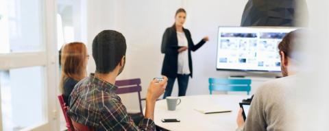 Ny plattform stärker innovation med öppna data
