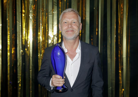Årets Instruktør 2017 Morten Kirkskov