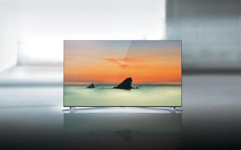 Samsungs nye TV line-up i butikkerne nu