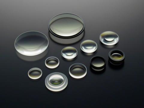 RX10 Lens