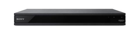 4K UHD Blu-Ray player UBP-X800