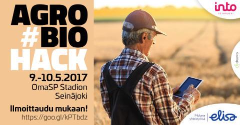 Agrobiohack