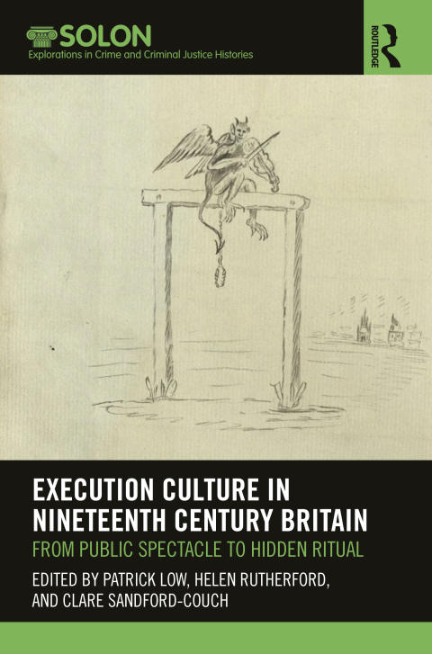 Capital punishment and execution culture explored