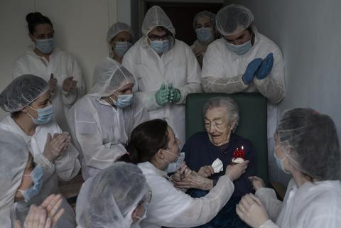 © Brais Lorenzo, Spain, 2nd Place, Professional competition, Portfolio, Sony World Photography Awards 2021_3
