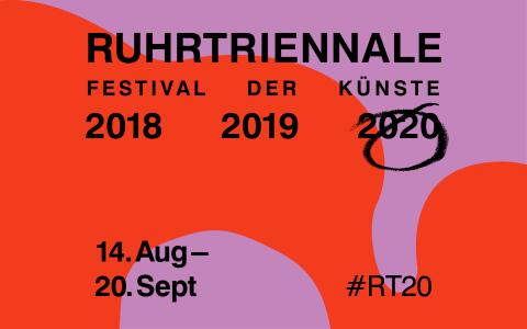 "Ruhrtriennale 2020 concludes ""In-Between Time"" with an international programme"