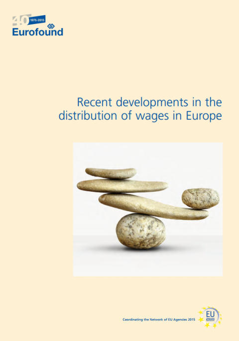 An EU perspective on wage inequality