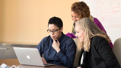 Friends väljer Learnster som ny lärplattform