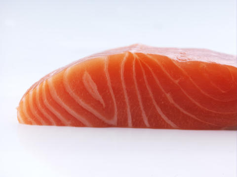 Norwegian salmon in top spot on global sustainable food ranking
