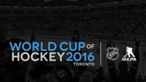 World Cup of Hockey på Viasat Hockey og Viaplay