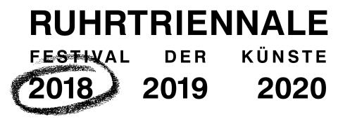 SAVE THE DATE: PROGRAMM-PRESSEKONFERENZ ZUR RUHRTRIENNALE 2018