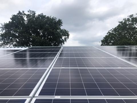 Energie am Puls der Zeit : Entwicklung der GreenRock Energy AG