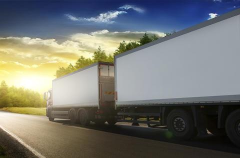 Alder er ingen hindring for at blive lastbilchauffør