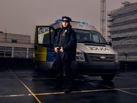 PCSO recruitment opens in Sussex