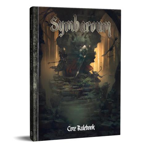 Symbaroum RPG