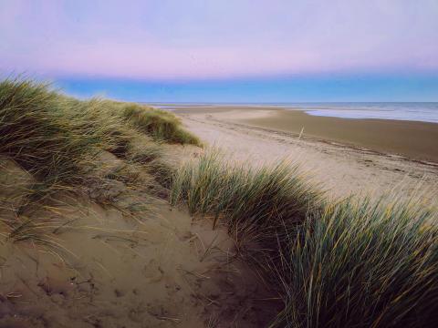 Holkham Beach 8 - Sony Xperia 5 II