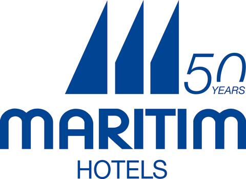 Logo Maritim Hotels 50 Years