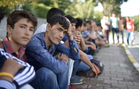 EXPERT COMMENT: Refugees can actually create jobs for locals in growing cities – if given the chance