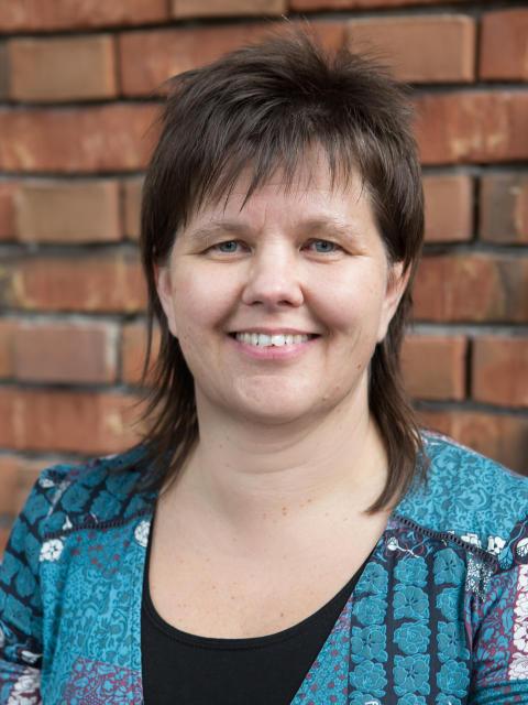 Carola Alzén