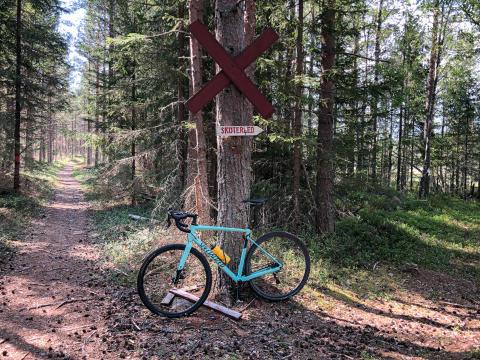 Visit Umeå får stöd för hållbart cykelprojekt