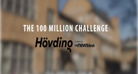 The 100 Million Challenge