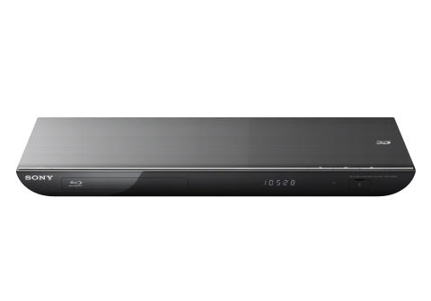 Blu-ray Player BDP-S590 von Sony_02