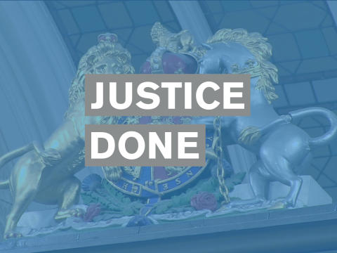 Man jailed for rape after appeal hearing