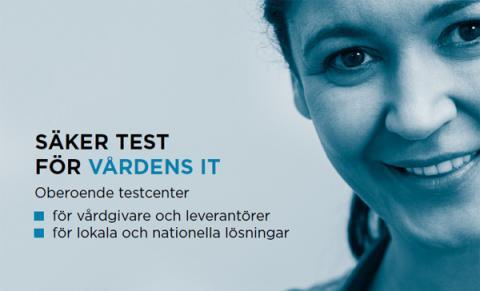 Nordic Medtest levererar testmiljö åt Saab 2