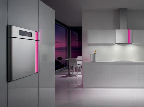 The Touch of Light af Gorenje og Karim Rashid