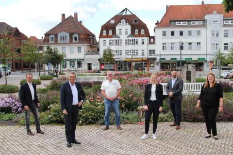 Gemeinsam für die Kund*innen – Stadtwerke Bad Driburg und Westfalen Weser kooperieren beim Serviceangebot