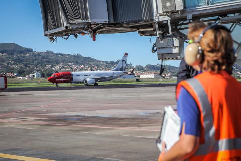 Norwegian ofrecerá más de 1,4 millones de plazas en Canarias este invierno, un 19 % más.
