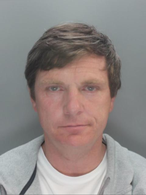 Appeal for information on whereabouts of Darren Tyman