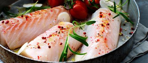 Håll dig frisk – ät mer fisk!
