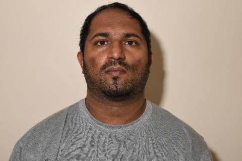 Released on behalf of CTPSE - Imposter journalist jailed for possessing bomb-making documents