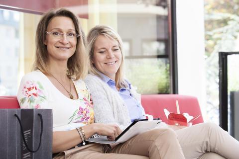 Bolag inom Visma tillsätter ny VD - rekryterar från Apotek Hjärtat