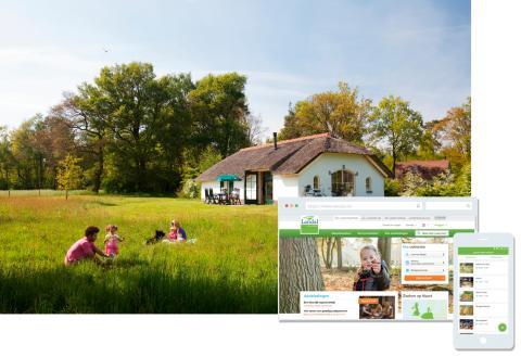 Testbirds ondersteunt Landal GreenParks in het verbeteren van de (digitale) gastervaring