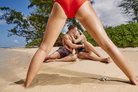 Hypet internationalt reality-format rammer endelig Danmark: 'Ex on the Beach – Danmark'