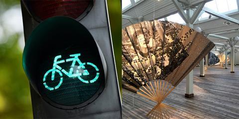 Region Blekinge satsar på kultur och cykling – regional cykelstrategi och ny kulturplan antagna av regionstyrelsen