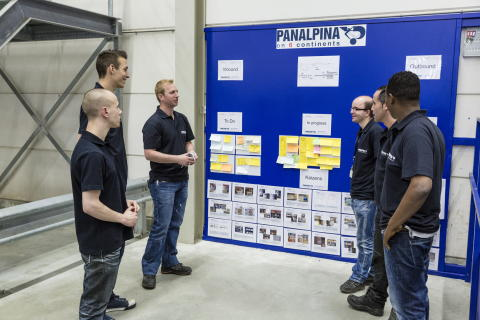 Panalpina to host sold-out Leadership Network seminar