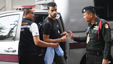 Australia & FIFA must pressure Interpol, Thailand & Bahrain to secure pro footballer's freedom