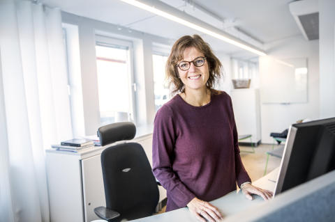 Umeå Energi väljer Doe Blomberg Gottberg