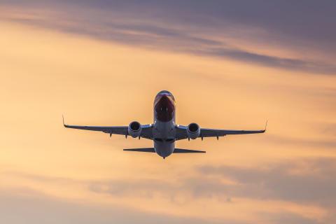 Norwegian lancerer nye ruter fra England og Spanien