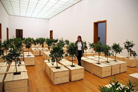 Ab 4. April 2019: Umfangreiche Werkschau von Yoko Ono in Leipzig