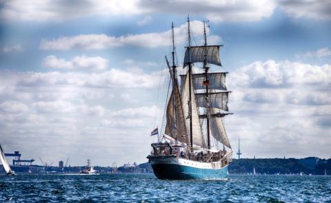 Maritime Fotosafari