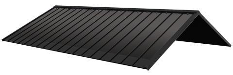 Lindab SolarRoof_produktbillede